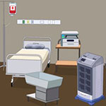 Escape From ICU