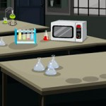 Chemical Laboratory Escape