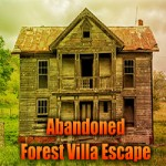 Abandoned Forest Villa Escape