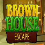 Brown House Escape