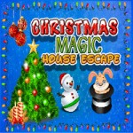 Christmas Magic House Escape