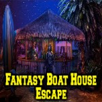 Fantasy Boat House Escape