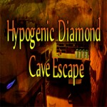 Hypogenic Diamond Cave Escape