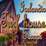 Icelandic Turf House Escape