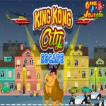 King Kong City Escape