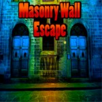 Masonry Wall Escape