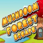 Mushroom Forest Escape