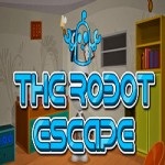 The Robot Escape