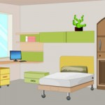 Wow Colorful Room Escape