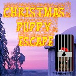 Christmas Puppy Escape