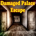 Damaged Palace Escape