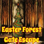 Easter Forest Gate Escape