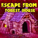 Escape From Forest House