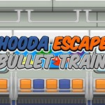 Hooda Escape Bullet Train