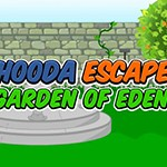 Hooda Escape Garden Of Eden