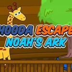 Hooda Escape Noahs Ark