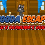Hooda Escape Reds Grandmas House