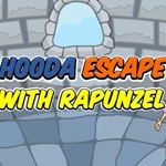 Hooda Escape With Rapunzel