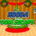 Hooda Room Escape 4