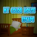My Color House Escape