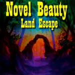 Novel Beauty Land Escape