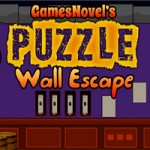 Puzzle Wall Escape