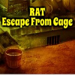 RAT Escape From Cage
