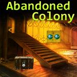Abandoned Colony