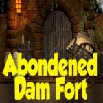 Abandoned Dam Fort Escape