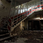 Abandoned Mystery Hospital Escape