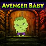 Avenger Baby Escape
