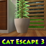 Cat Escape 3
