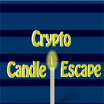 Crypto Candle Escape