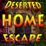Deserted Home Escape