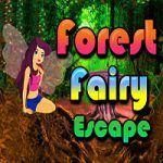Forest Fairy Escape