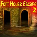 Fort House Escape 2