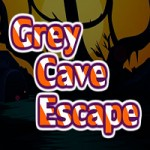 Grey Cave Escape