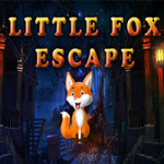 Little Fox Escape