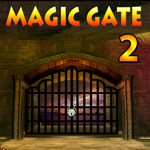 Magic Gate Escape 2