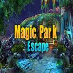 Magic Park Escape