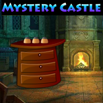 Mystery Castle Escape 3