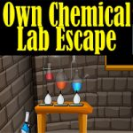 Own Chemical Lab Escape