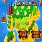 Pirates Island Treasure Hunt 5