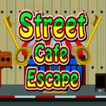 Street Cafe Escape