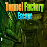 Tunnel Factory Escape