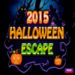 2015 Halloween Escape Play9Games
