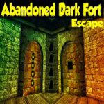 Abandoned Dark Fort Escape