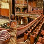 Abandoned Hulme Hippodrome Escape