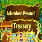 Adventure Pyramid Treasure