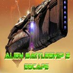 Alien Battleship 2 Escape